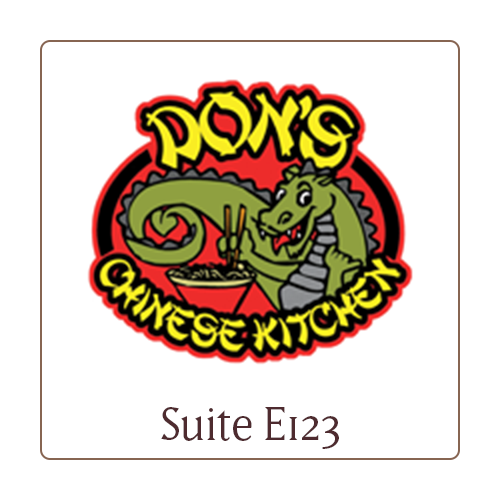 Don's Chinese Kitchen