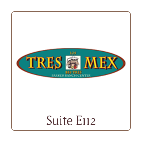 Los Tres Mexican Food