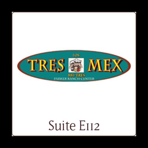 Los Tres Mexican Food