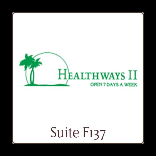 Healthways II