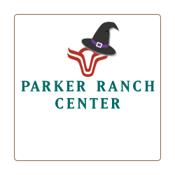 * Parker Ranch Center