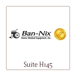 Ban-Nix Home Medical Equipment