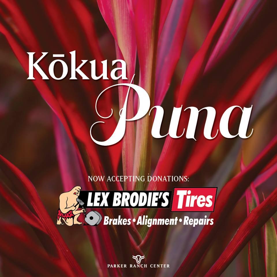 Kōkua Puna