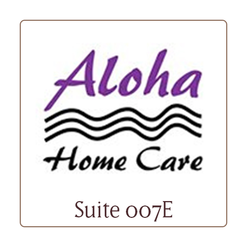 Aloha TLC Home Care