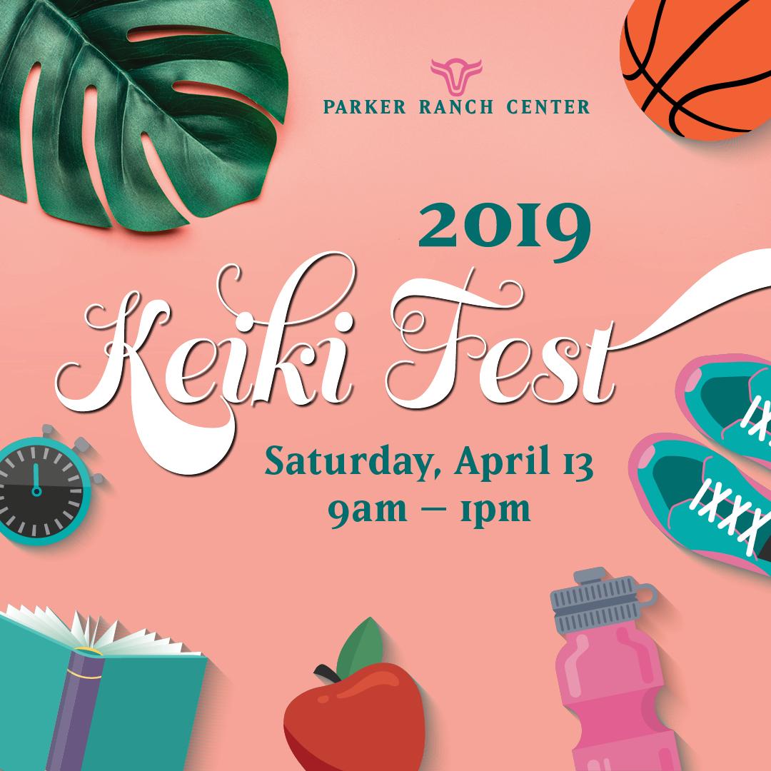 Keiki Fest — Jump into Healthy Fun!