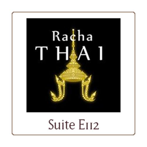 Racha Thai