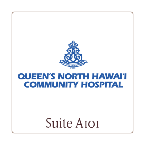 Queen's North Hawaii Community Hospital Specialty Clinic