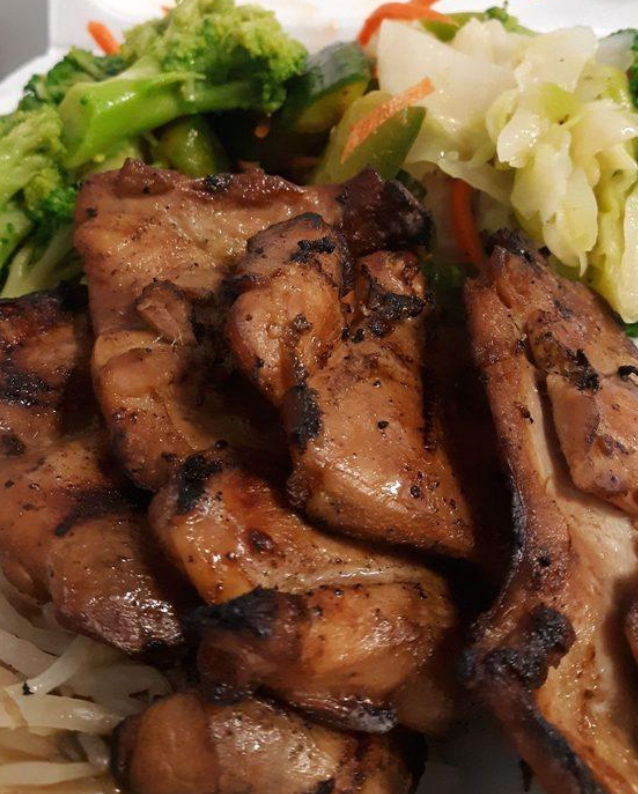 Love Chicken? You'll Love Ours!