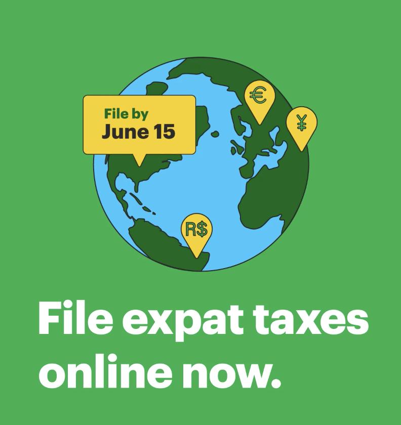 Ex Pat Taxes